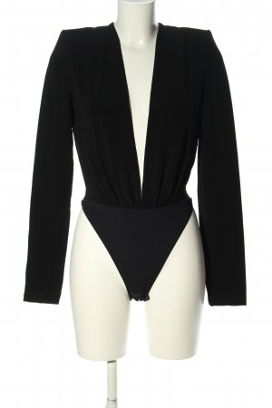 GAUGE81 Bodysuit Blouse black casual look