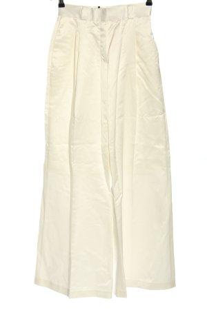 GAUGE81 Marlene Trousers cream elegant
