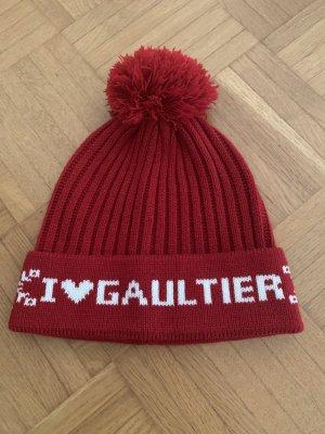 Gaultier Mütze Pudelmütze