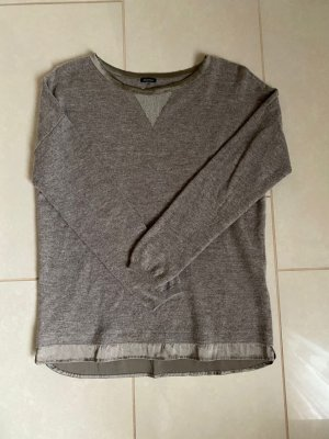 GCFONTANA wool pullover