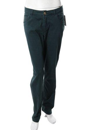 GDM Slim Jeans dunkelgrün