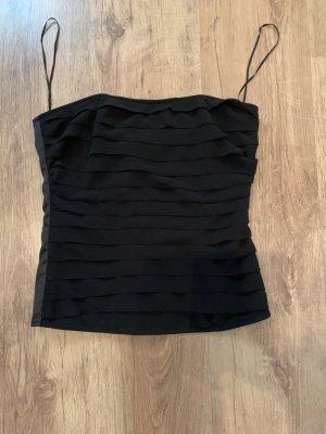 GDM Haut type corsage noir