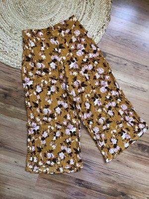 American Eagle Outfitters Pantalone culotte multicolore