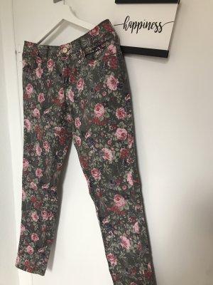 Clockhouse Jeans skinny multicolore