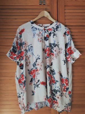 Only Blouse oversized multicolore