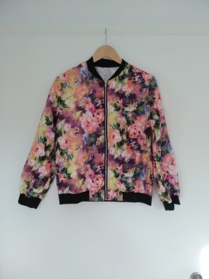 andere Marke Bomber Jacket multicolored