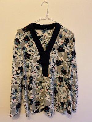 Seidensticker Blusa de túnica multicolor Viscosa