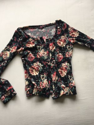 Ann Christine Cardigan multicolore