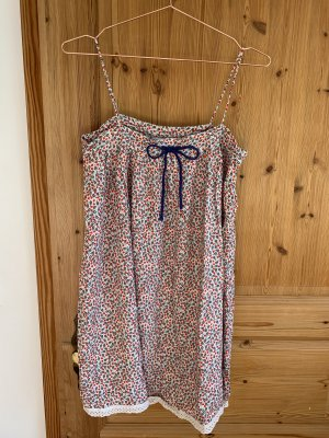 Geblümtes Hängerchen Kleid Zara Gr. S