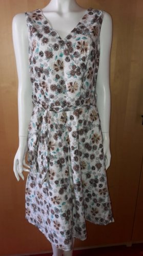 Pia Jessen Petticoat Dress multicolored cotton