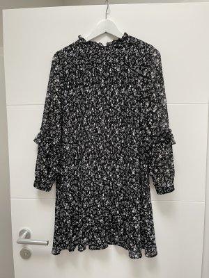Geblümtes Kleid von Zara | Größe S | wie neu