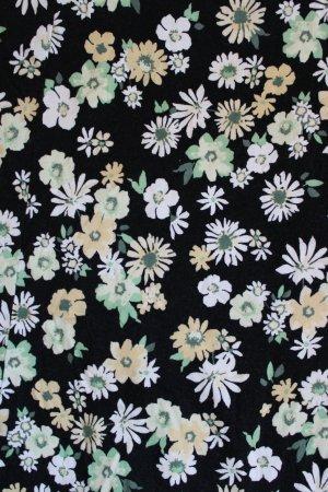 Gina Tricot Maxi Dress multicolored cotton