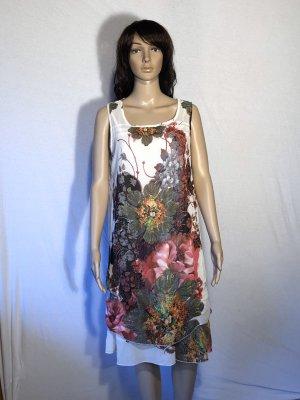 Soggo Shirt Dress multicolored