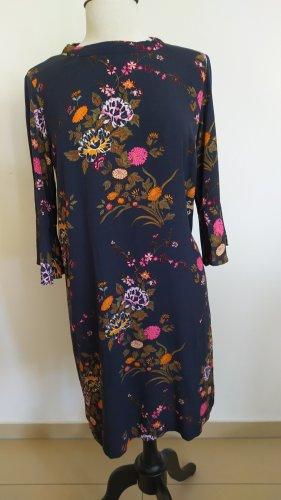 Second Female Tunic Dress multicolored viscose