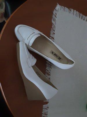 Gebrauchte Schuhe