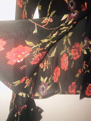 Blusa Crash multicolore Fibra sintetica