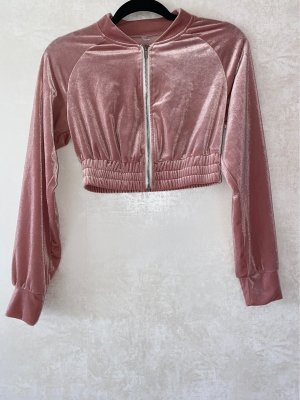 Leisure suit pink