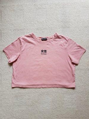 gecropptes T-Shirt
