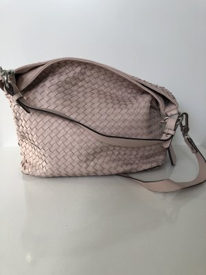 abro Shopper dusky pink-pink