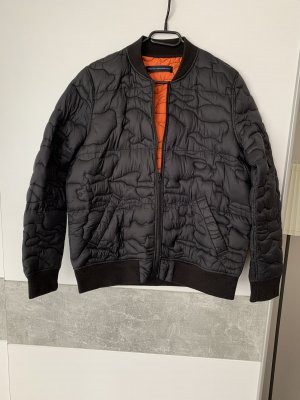 French Connection Winter Jacket black