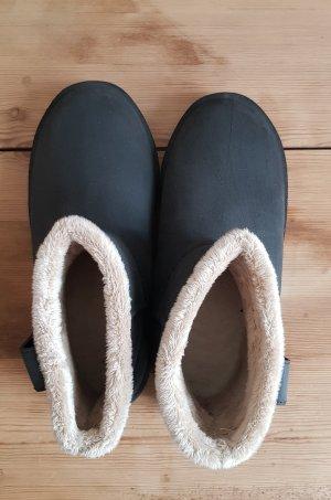 BlackFox Buty śniegowe antracyt