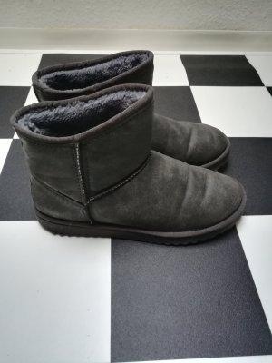 Esprit Ankle Boots grey