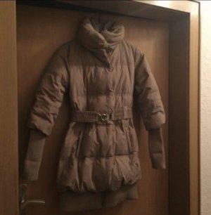 New Yorker Abrigo de invierno beige