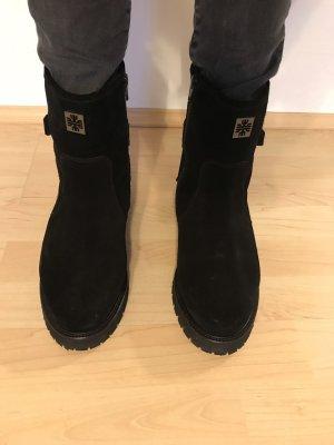 Högl Winter Booties black