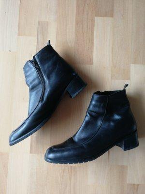 Alexandria Winter boots zwart