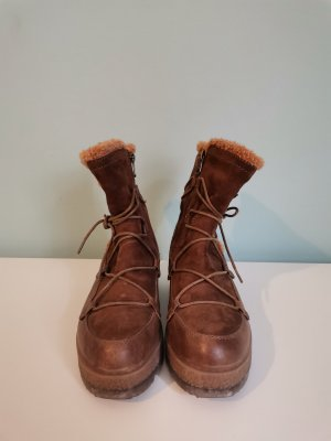 Refresh Winter boots bruin