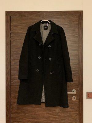 Gefütterter Mantel von s.Oliver