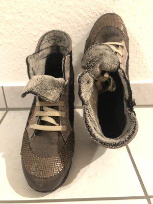 Charme Sznurowane buty Wielokolorowy