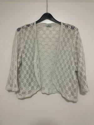 Ms mode Marynarka z dzianiny Wielokolorowy Tkanina z mieszanych włókien