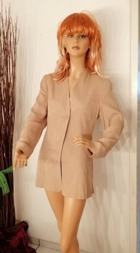 Frock Coat light brown