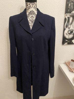 C&A Yessica Blazer long bleu polyester