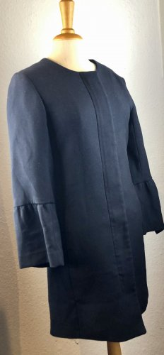 Frock Coat dark blue