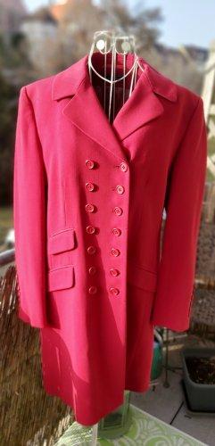 Lanaby s Geklede jas rood