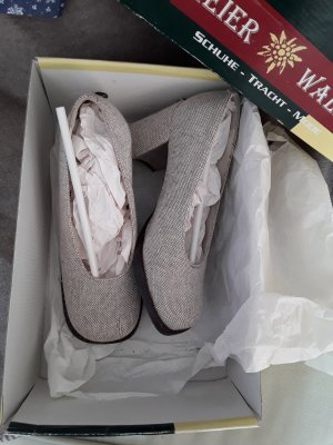Geier Wally Trachten Schuhe in 36