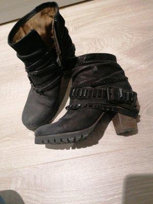 geile Biker Boots