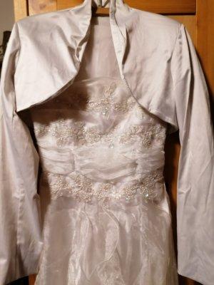 Envies Vestido de novia blanco