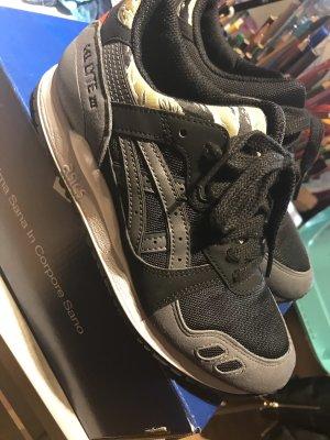 GEL-LYTE III GS - Sneaker low - schwarz