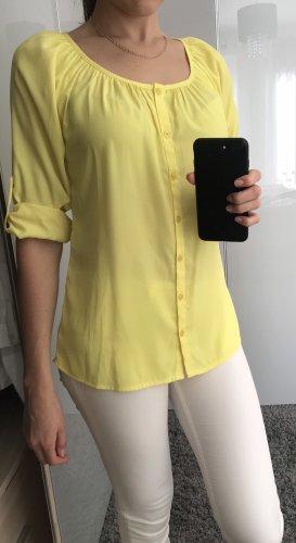 Livre Tunic Blouse yellow