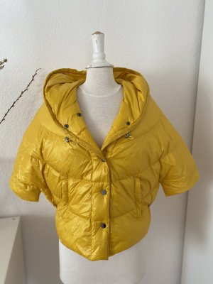 Laurèl Down Jacket yellow