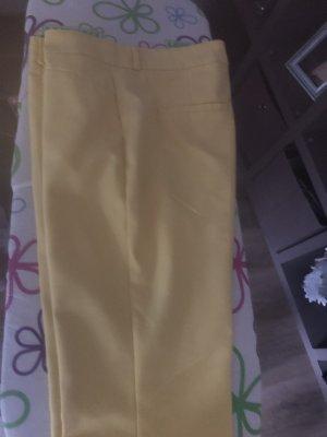 Gelbe Hose