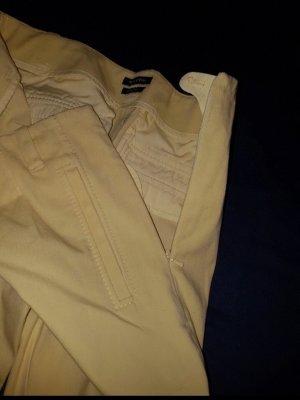 Marc O'Polo Pantalone jersey giallo pallido-giallo Cotone