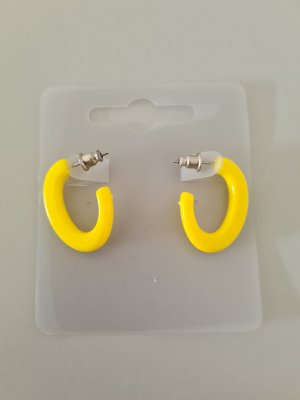 Créoles jaune