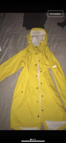 McKinley Impermeabile giallo