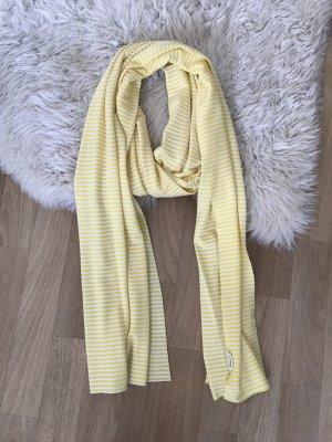 Gelbe Schal Fossil