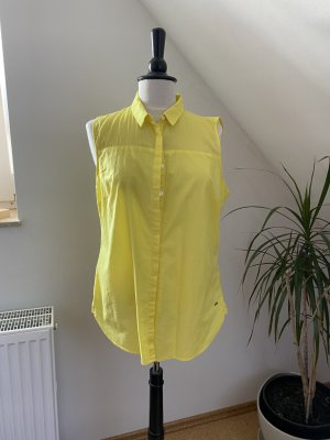 Gelbe TH Bluse