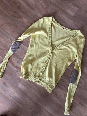 Gelbe Weste von H&M